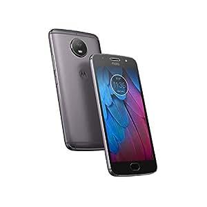 "Smartphone, Motorola, Moto G5S, XT1792, 32 GB, 5.2"", Platinum"