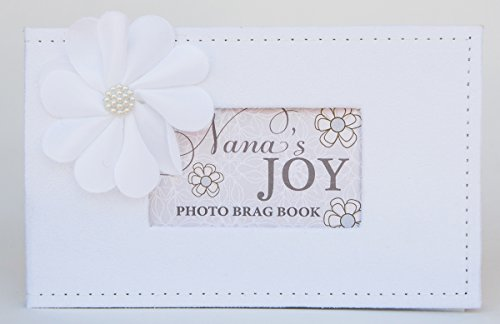 Nana's Joy Brag Book