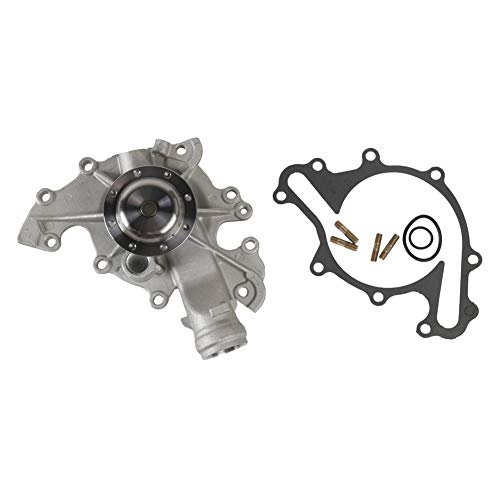- MOCA 125-1970 Engine Water Pump Kit for 96-07 Ford Windstar Freestar & Mecury Monterey V6 3.8L