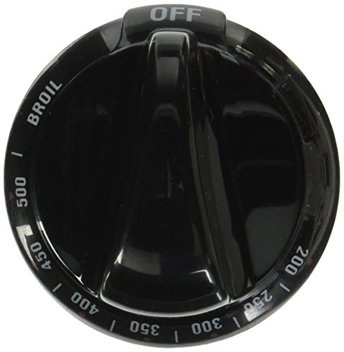 3K10037 Range/Stove/Oven Thermostat Knob (Stoves Oven Thermostat)