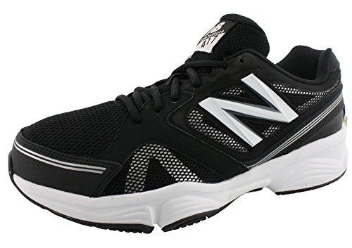 New Balance Mens Mx417v4 Sneaker Nero 8 4e - Extra Largo