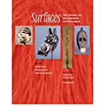 img - for [(Surfaces: Color, Substances, and Ritual Applications on African Sculpture )] [Author: Leonard Kahan] [Jul-2009] book / textbook / text book