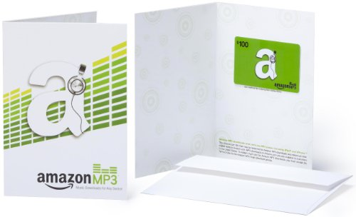 2000 gift card in a greeting card amazon mp3 card design latest electronic. Black Bedroom Furniture Sets. Home Design Ideas