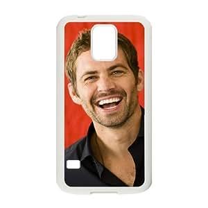 YananC(TM) YnaC222757 New Brand Cover Case for SamSung Galaxy S5 I9600 w/ Paul Walker