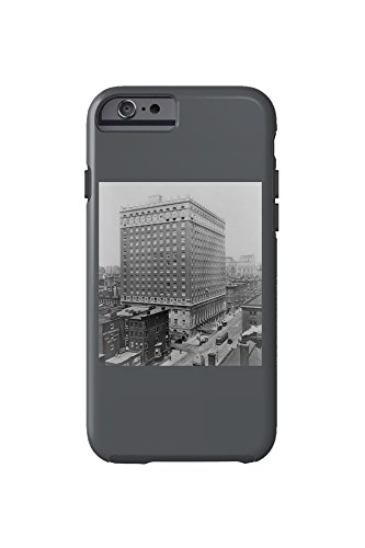 ritz-carlton-hotel-on-madison-avenue-and-46th-street-nyc-photo-iphone-6-cell-phone-case-tough