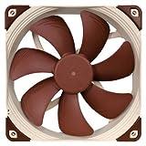 Noctua 140mm Premium Quiet Quality Case Cooling Fan NF-A14 ULN