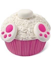 Favor 2104-6057 Wilton Bottoms Up Bunny Cupcake Decorating Kit dispense