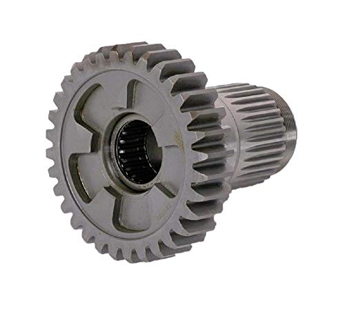 Andrews 5-Speed Big Twin Transmission 32 Tooth Stock Main Drive Gear (Belt - 5 Transmission Speed Drive