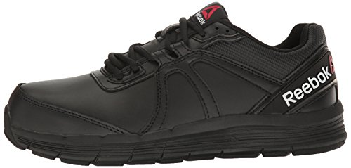 Guide Women's Work W 5 Trainer US Reebok RB351 Cross Performance Work 6 Black xaqTxt