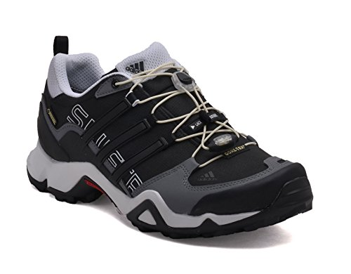 Adidas Terrex Swift R GTX Shoe - Men's Vista Grey / Black /