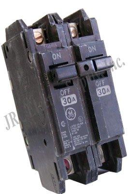 2P Standard Circuit Breaker 50A 120/240VAC
