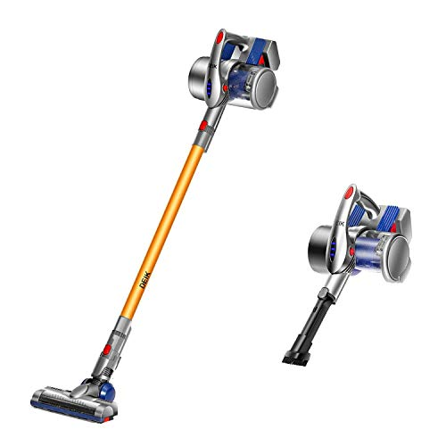 Deik Cordless Vacuum, 2 in 1 Vacuum Cleaner, Cordless for sale  Delivered anywhere in USA