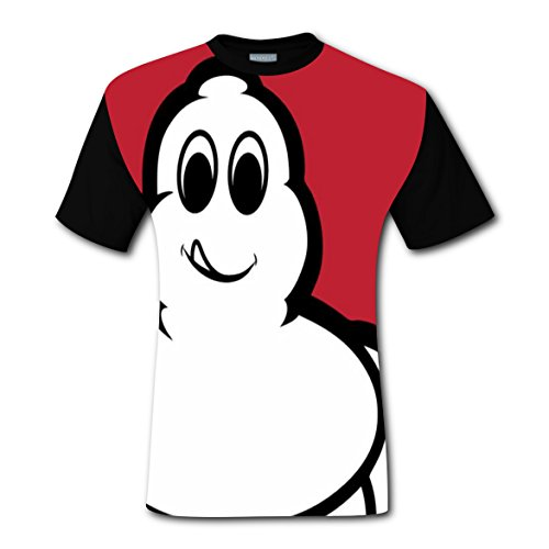 Cool Micheal ti Custom Graphic Style Designs Sleeve Tee T Shirts - Ti Style Clothes