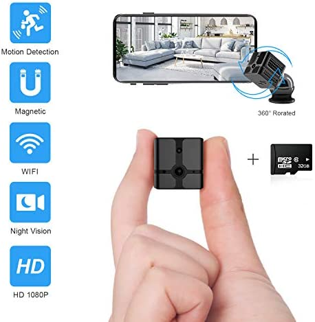 Ehomful Wireless Portable Security Detective product image
