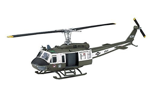 Hasegawa 1/72 Ground Self-Defense Force UH-1H Iroquois for sale  Delivered anywhere in USA