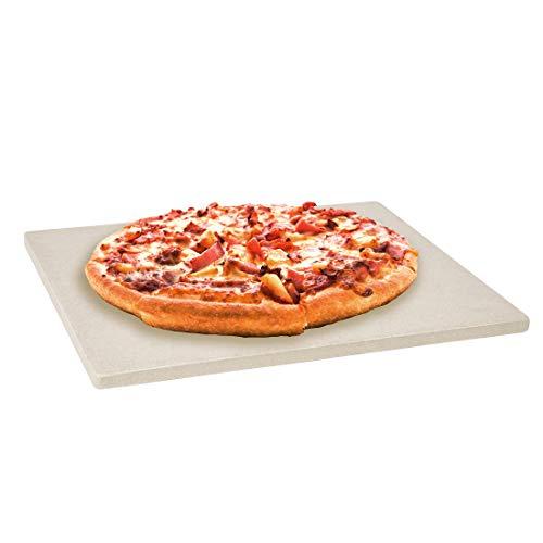 Levivo Pizzasteen / Broodbaksteen Van Hittebestendig Cordieriet
