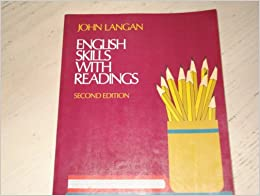 Book English Skills With Readings