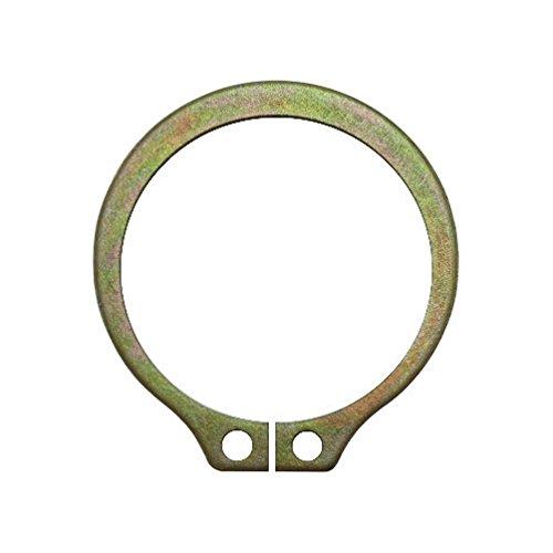 [해외]1-1 8 외부 고정 링/1-1 8  External Retaining Ring