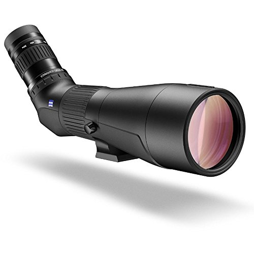 Zeiss Conquest Gavia 30-60x85mm Angled Spotting Scope for sale  Delivered anywhere in USA