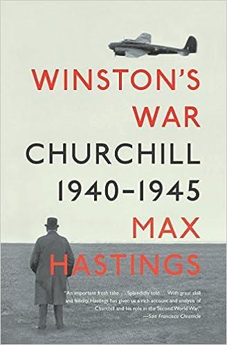 0f8a4d1c80 Amazon.com  Winston s War  Churchill