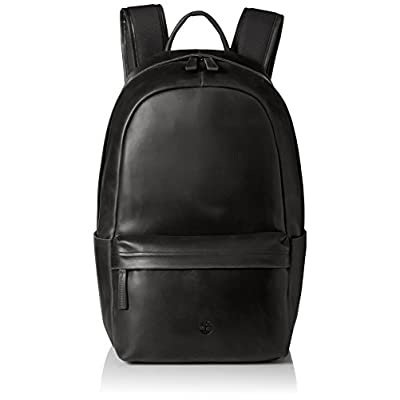 b0f471034b4 delicate Timberland Men s Tuckerman Leather Backpack - smo.rs