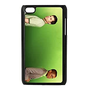 iPod Touch 4 Phone Case Black Psych AH1108905