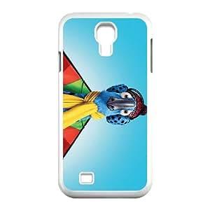 Samsung Galaxy S4 9500 Cell Phone Case White Rio Custom Phone Case For Girls XPDSUNTR06082