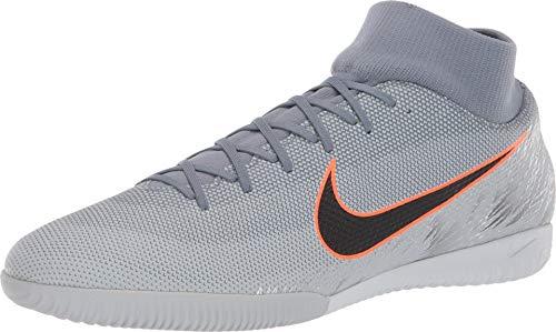 Nike Men's Soccer SuperflyX 6 Academy Indoor Shoes (8 M US)