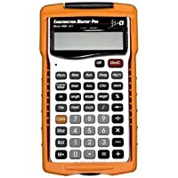 Construction Master Pro Calculator