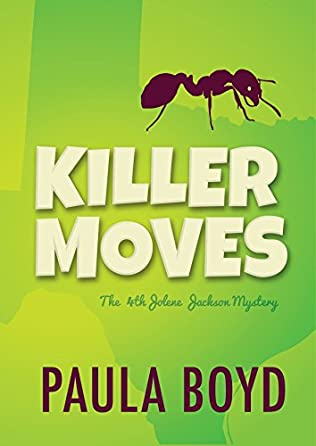 book cover of Killer Moves