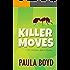 Killer Moves: The 4th Jolene Jackson Mystery (Jolene Jackson Mysteries)
