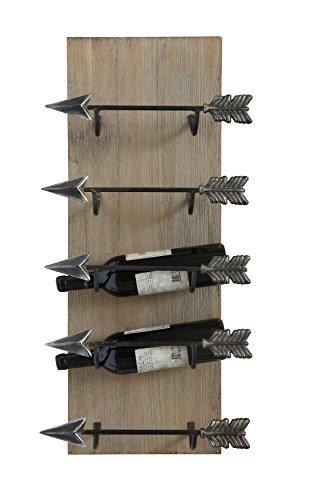 x shaped wine rack - 3