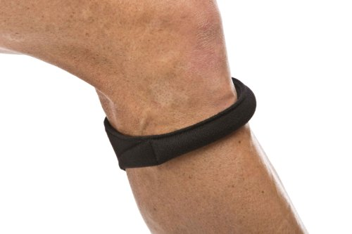 Cho-Pat Original Knee Strap - Recommended by Doctors to R...