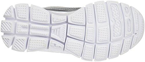 Skechers Skech Appeal-Glimmerama - Zapatillas, Niñas Plateado