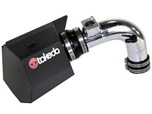 aFe Filters TR-4203P Takeda Retain Short Ram Air Intake System