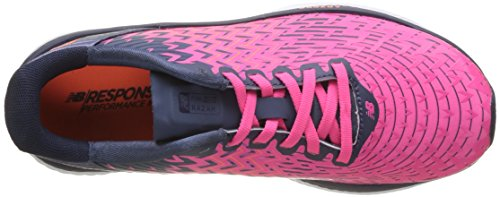 Alpha Shoes Running New Pink Balance Women's Cyclone V1 Razah Dark wpTYXTq