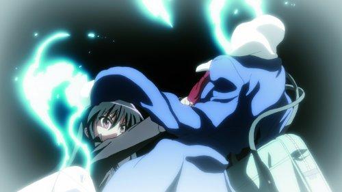 Shakugan no Shana S: OVA Series (Blu-ray/DVD Combo)