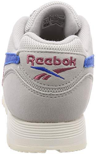 Baies Chale Crane Hommes gris Baskets Reebok Pour Rapide Bleu Torsades 000 Multicolores Vital Mu wqAvaB7