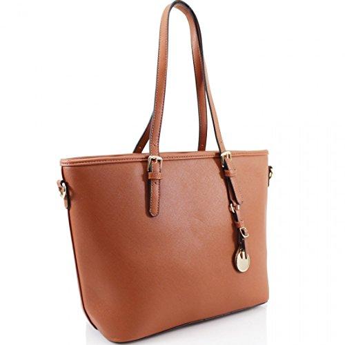 Bag Bag Long Women's Black X W44cm LeahWard Shopper 2985 H28cm Shoulder Strap X D14cm Large dqtgwnZn0
