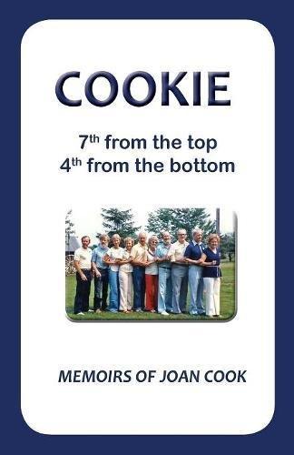 Cookie - Memoirs of Joan Cook