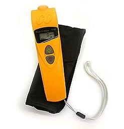 AZ-0016 dSense Portable CO Meter
