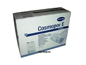 Cosmopor Pflaster steril 8x10cm 900806/1, 25 St [Badartikel] by Paul Hartmann AG