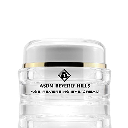 Eye Cream- Best Eye Cream 0.5oz, Snap-8, Inyline Solution, Hyaluronic Acid | Asdm Beverly Hills