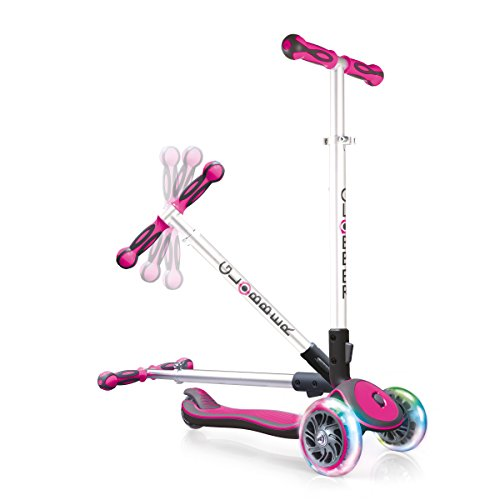Globber Folding Adjustable Height Scooter product image