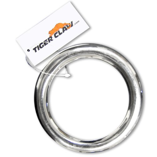 Tiger Claw - Iron Ring Large