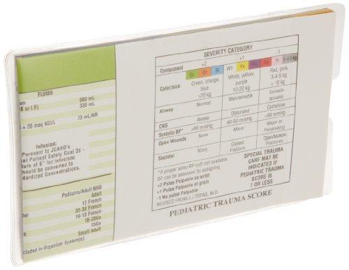 Broselow - Broselow Pediatric Emergency Tape - - by Broselow