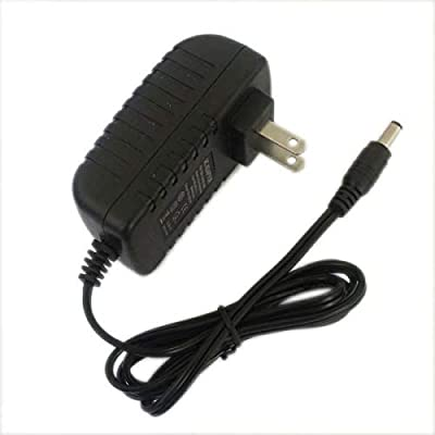 AC Adapter for Kid Trax Plane 6V Quad KT1148 Ride On Car Battery Power Charger: Home Audio & Theater