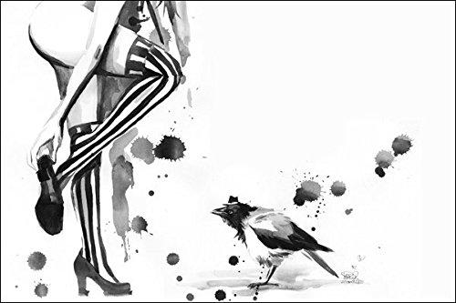 White Stripes (Studio Size)