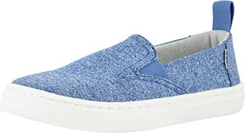 TOMS Unisex-Child Slip-on Sneaker