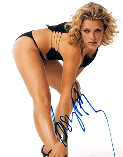 Busy Phillips Signed Autographed 8x10 Photo Cougar Town Hot Sexy COA - Phillips Hot Busy